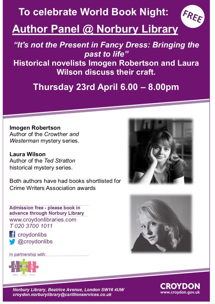 Author Panel Poster NOR 23 Apr 2015