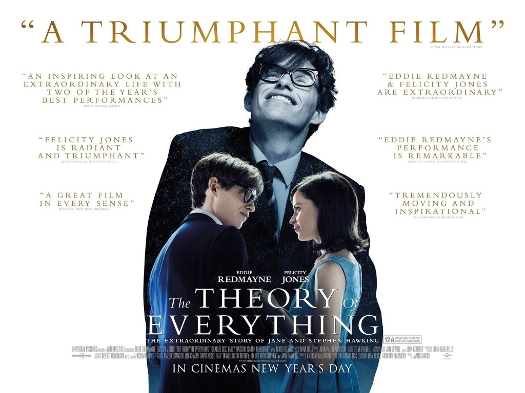 The-theory-of-everything-poster