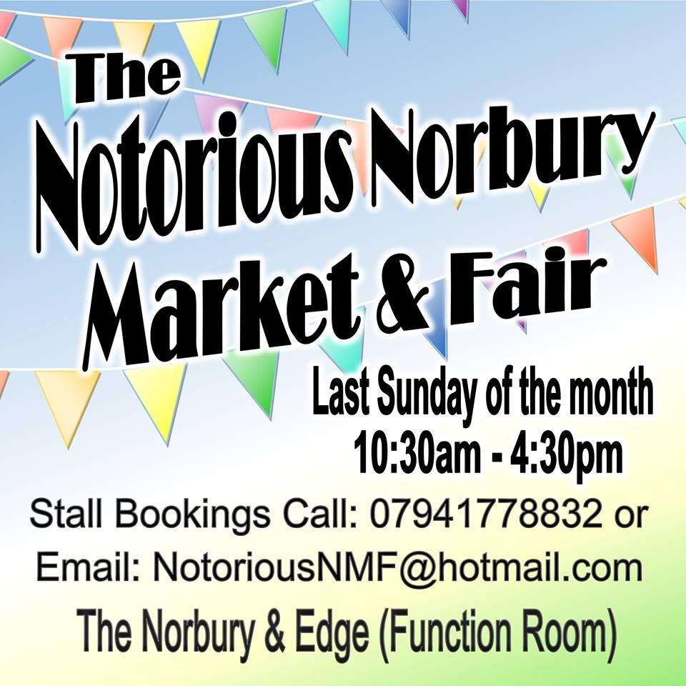 norbury market