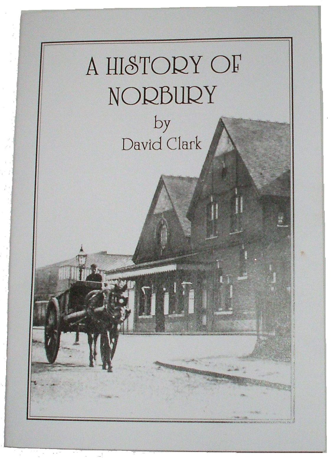 History Of Norbury