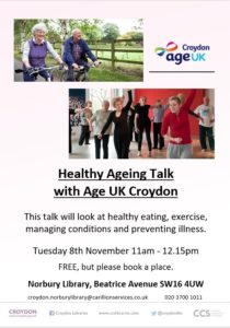 healthy-ageing-talk